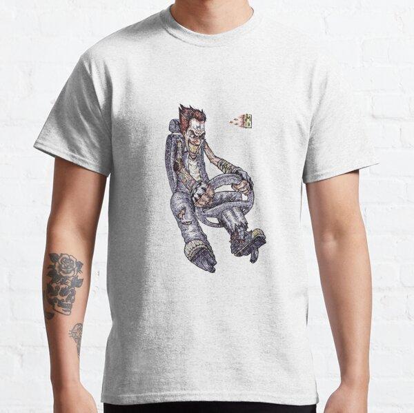 Road Rage Classic T-Shirt