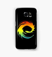 Colorful Eragon Samsung Galaxy Case/Skin