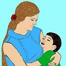 My Precious Son  by Nancy Shields