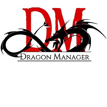 DM dragon master by VaughnPhotos