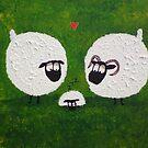 'We Love Ewe' by Martin Williamson (©cobbybrook)