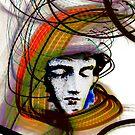 David by Carolyn Venditto