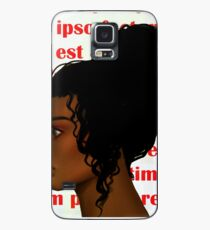 Puella Deus Case/Skin for Samsung Galaxy