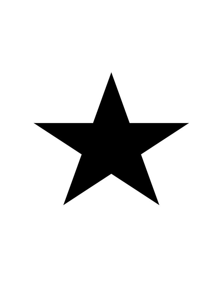 Blackstar by Firewallmud