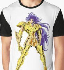 Saint Seiya Gemini Saga Graphic T-Shirt