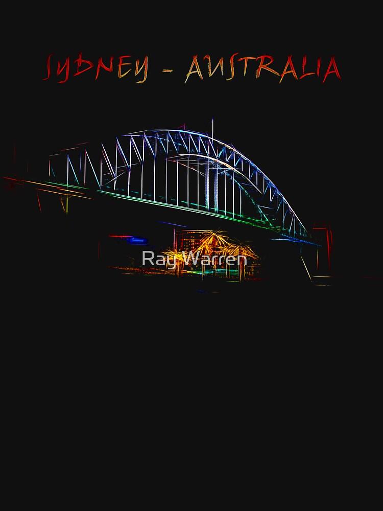 Electrified Sydney by RayW