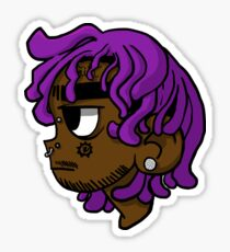 Lil Uzi Vert Sticker