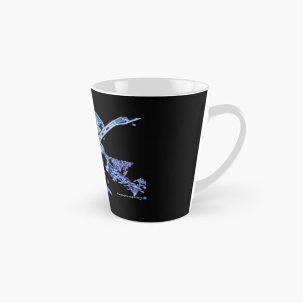 The Thrill Is Gone Tall Mug