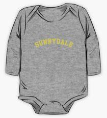 Sunnydale Kids Clothes