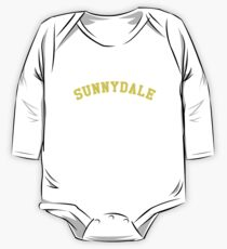 Sunnydale One Piece - Long Sleeve