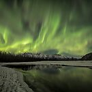 Aurora Borealis ~ Alaska Lights by akaurora
