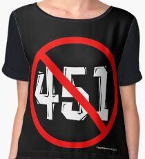 NO 451! Chiffon Top