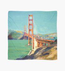 Pañuelo Puente Golden Gate San Francisco California