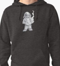 Another LIL Gnome Pullover Hoodie