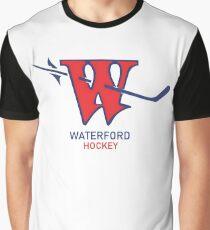 Waterford Hockey Team Graphic T-Shirt