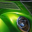 Green Machine. by Todd Rollins