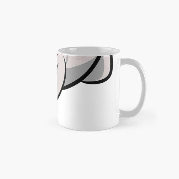 Party Manatee Classic Mug
