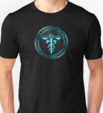 Public Safety Bureau (Variant) Unisex T-Shirt