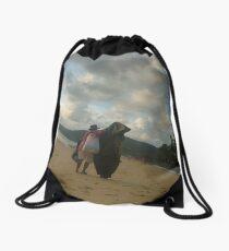 For Sale Drawstring Bag