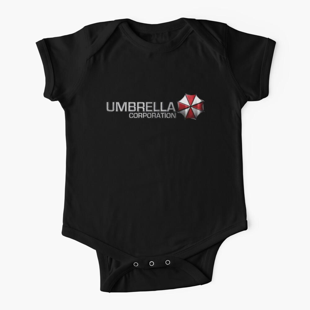Umbrella Corporation (Variant) Baby One-Piece