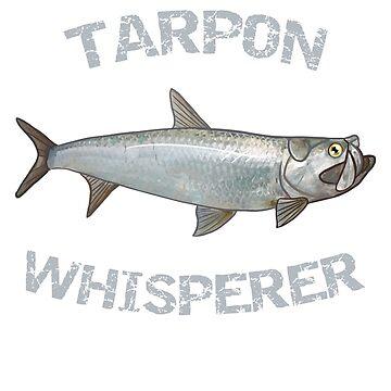 Tarpon Whisperer   Tarpon Fishing by blueshore