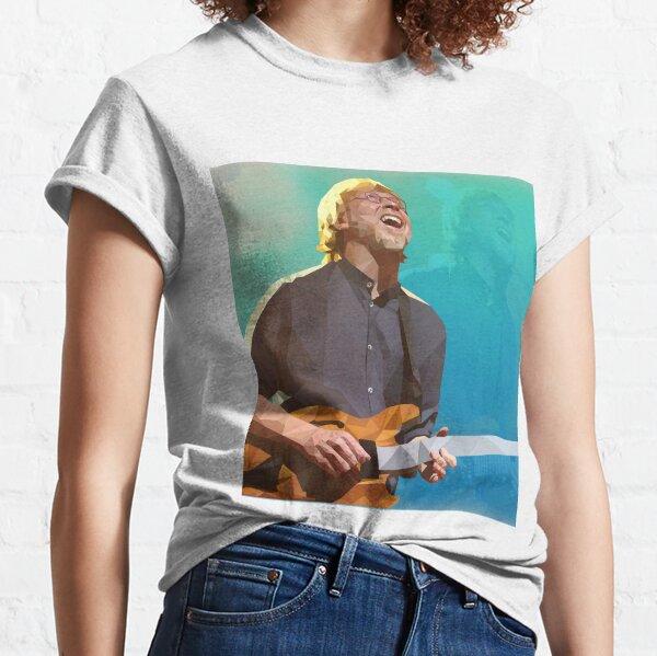 Low-Poly Trey Classic T-Shirt