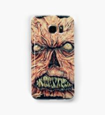 Necronomicon ex mortis Samsung Galaxy Case/Skin