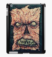 Necronomicon ex mortis iPad Case/Skin