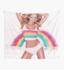 Rainbow Wall Tapestry