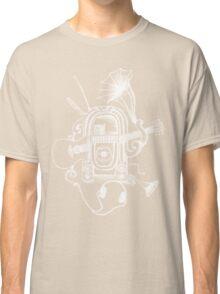 The Music Machine For Dark Shirts Classic T-Shirt