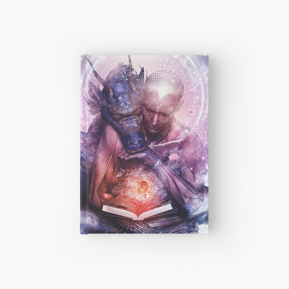 Perhaps The Dreams Are Of Soulmates Hardcover Journal