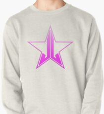 JEFFREE STAR COSMETICS LOGO Pullover