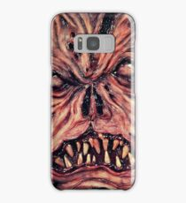 Necronomicon ex mortis 2 Samsung Galaxy Case/Skin