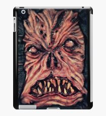 Necronomicon ex mortis 2 iPad Case/Skin
