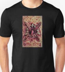 You've got rabies Unisex T-Shirt