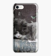 Dreaming of a Better Life iPhone Case/Skin