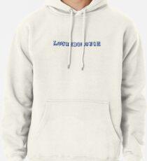 Loughborough Pullover Hoodie