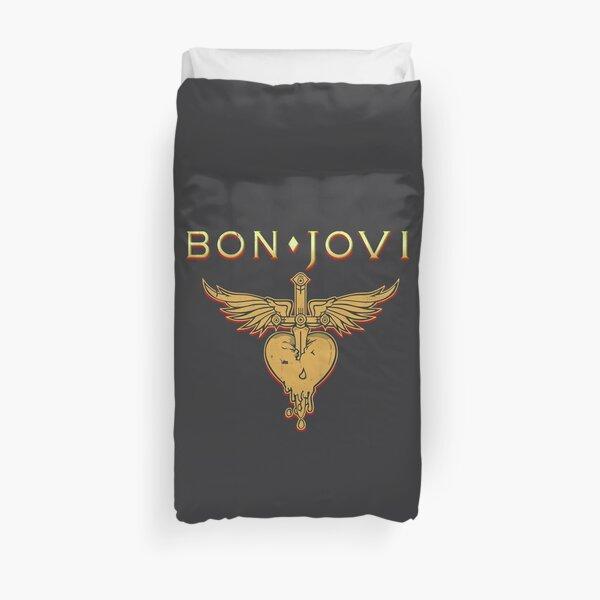 Bon Jovi - Because We Can  Duvet Cover