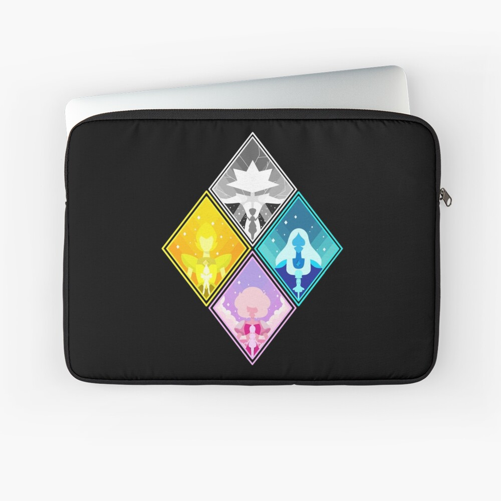 The Great Diamond Authority  Laptop Sleeve
