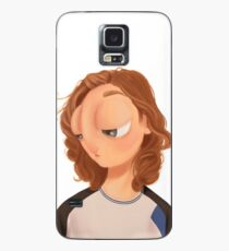 Lost and melancholic Case/Skin for Samsung Galaxy