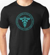 Public Safety Bureau Unisex T-Shirt