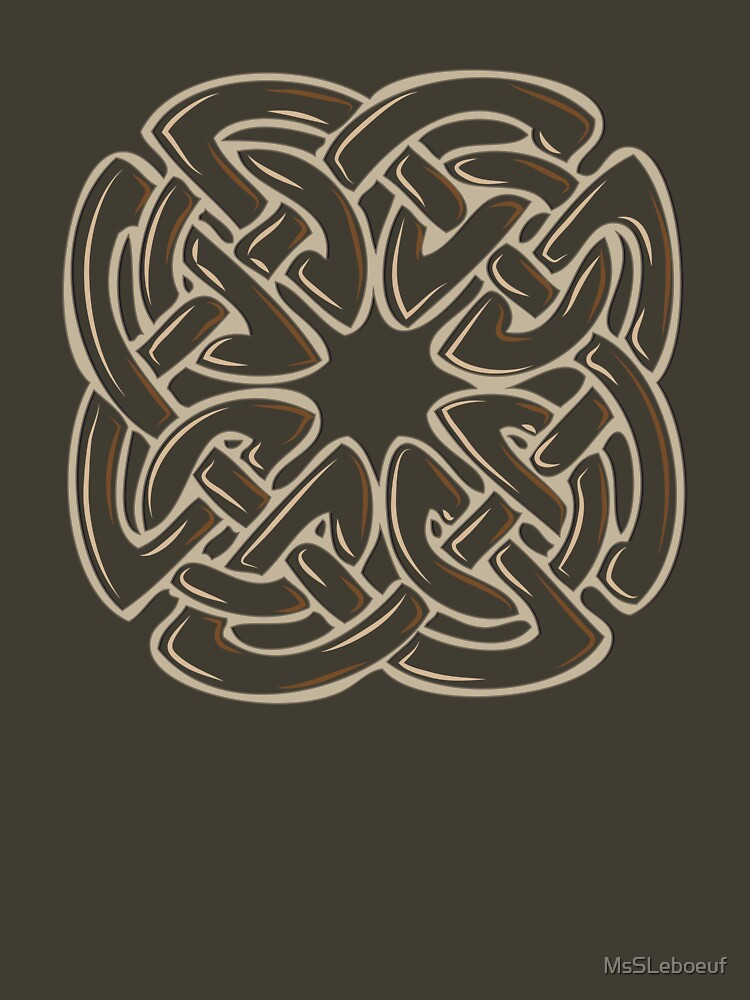 Celtic by MsSLeboeuf