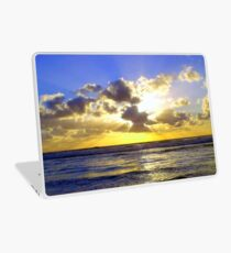 Sunset Colorful Image Laptop Skin