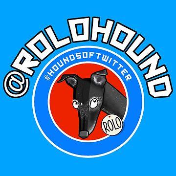 Rolohound by jameshardy