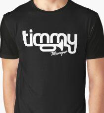 timmy trumpet best dj Graphic T-Shirt