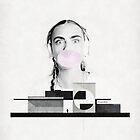 Music and bubblegums ... by Underdott
