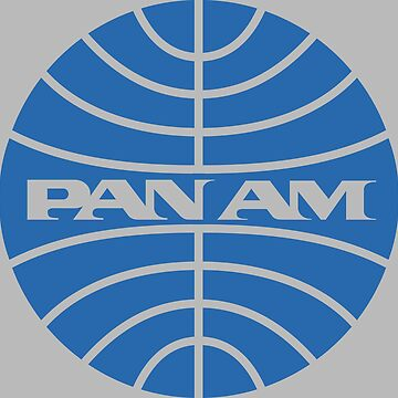 PAN AM Airlines by LightningDes