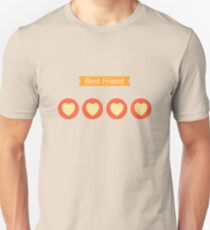 Pokemon Go Best Friend Unisex T-Shirt
