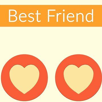 Pokemon Go Best Friend by christopper