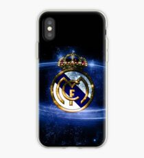 Real Madrid C.F. iPhone Case